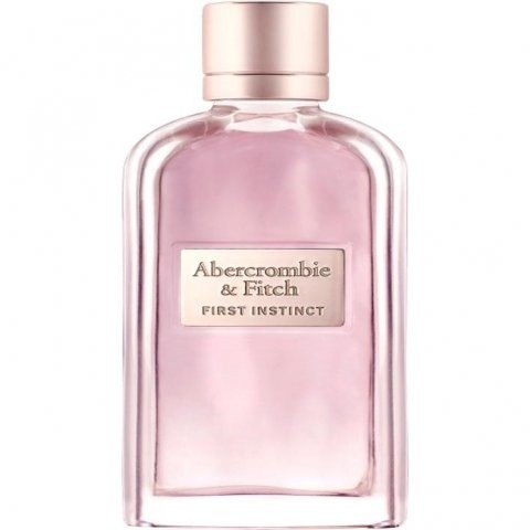Abercrombie & Fitch First Instinct For Her аромат для женщин