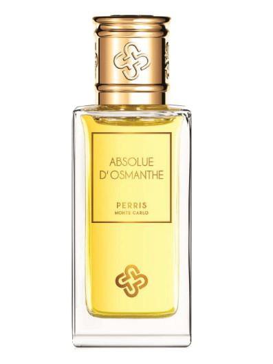 Perris Monte Carlo Absolue D'osmanthe аромат для мужчин и женщин