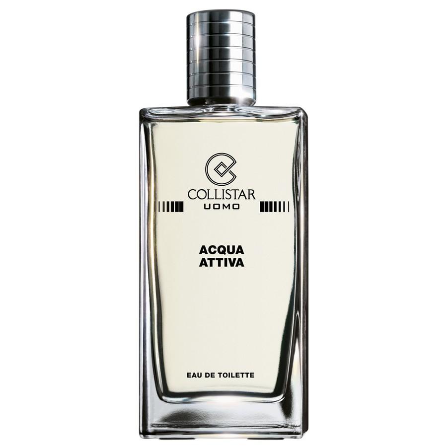 Collistar Acqua Attiva аромат для мужчин