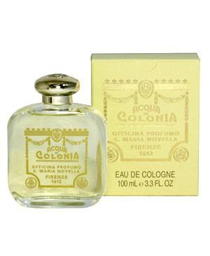 Santa Maria Novella Acqua di Colonia аромат для мужчин и женщин