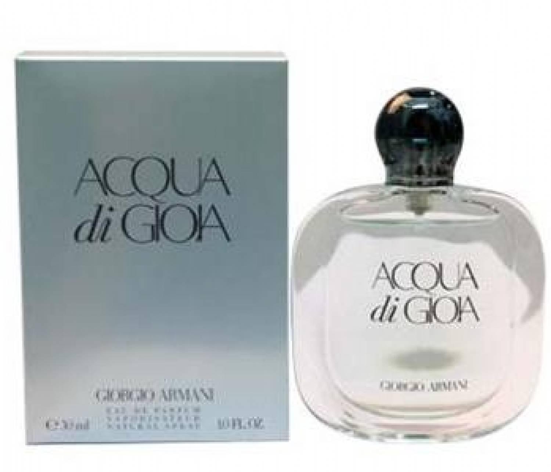 Armani Acqua Di Gioia аромат для женщин