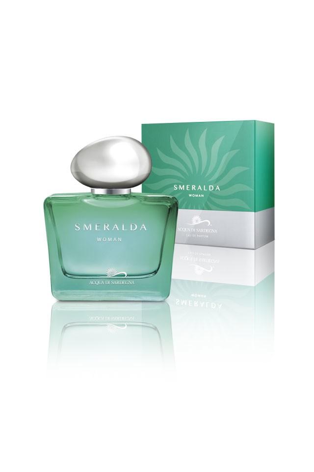 Acqua di Sardegna Smeralda Woman аромат для женщин