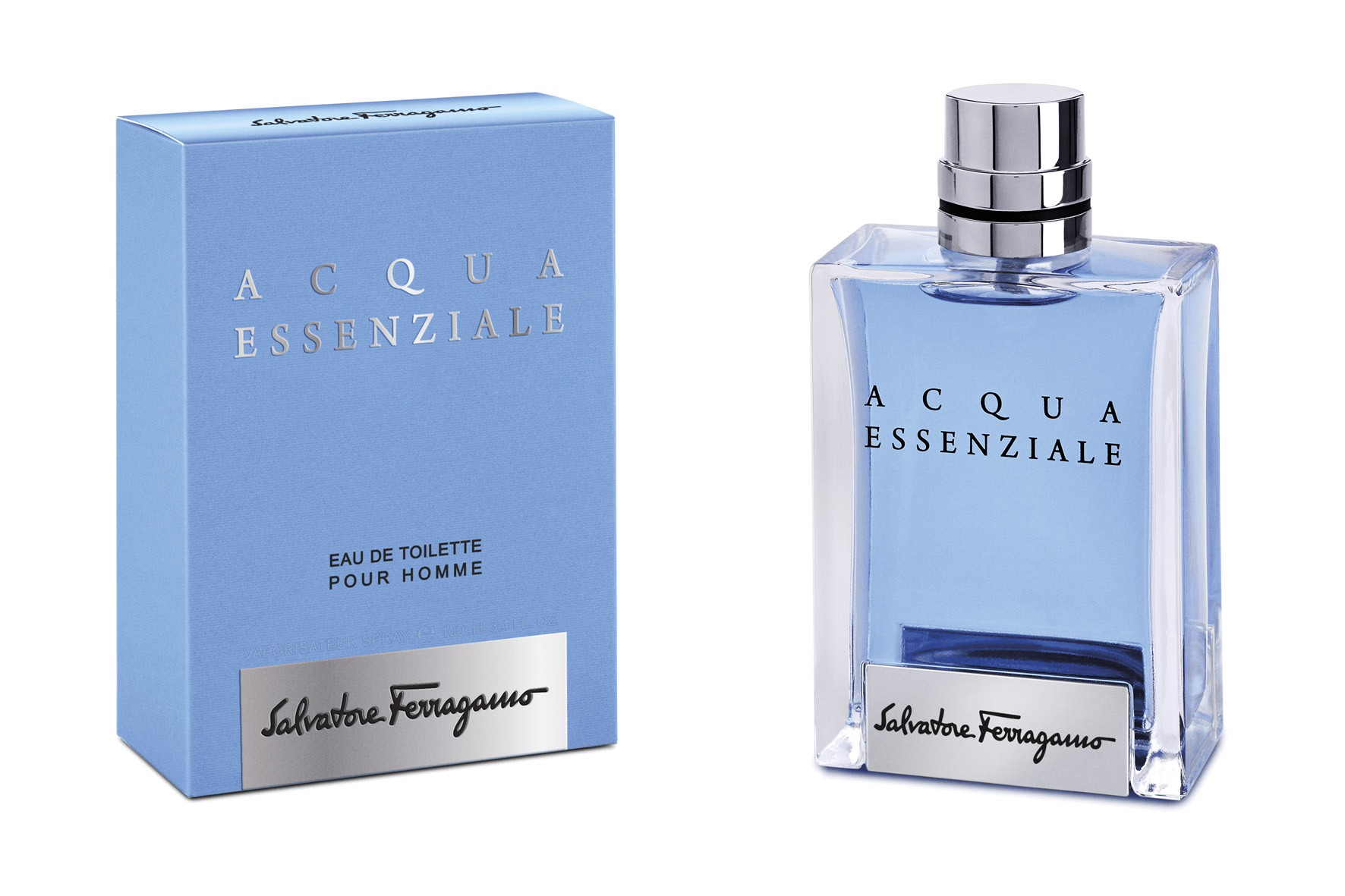 Salvatore Ferragamo Acqua Essenziale аромат для мужчин