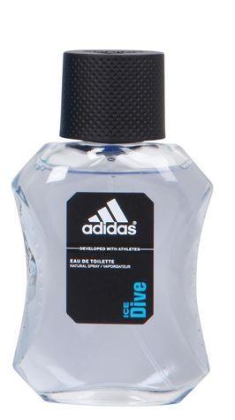 Adidas Ice Dive аромат для мужчин