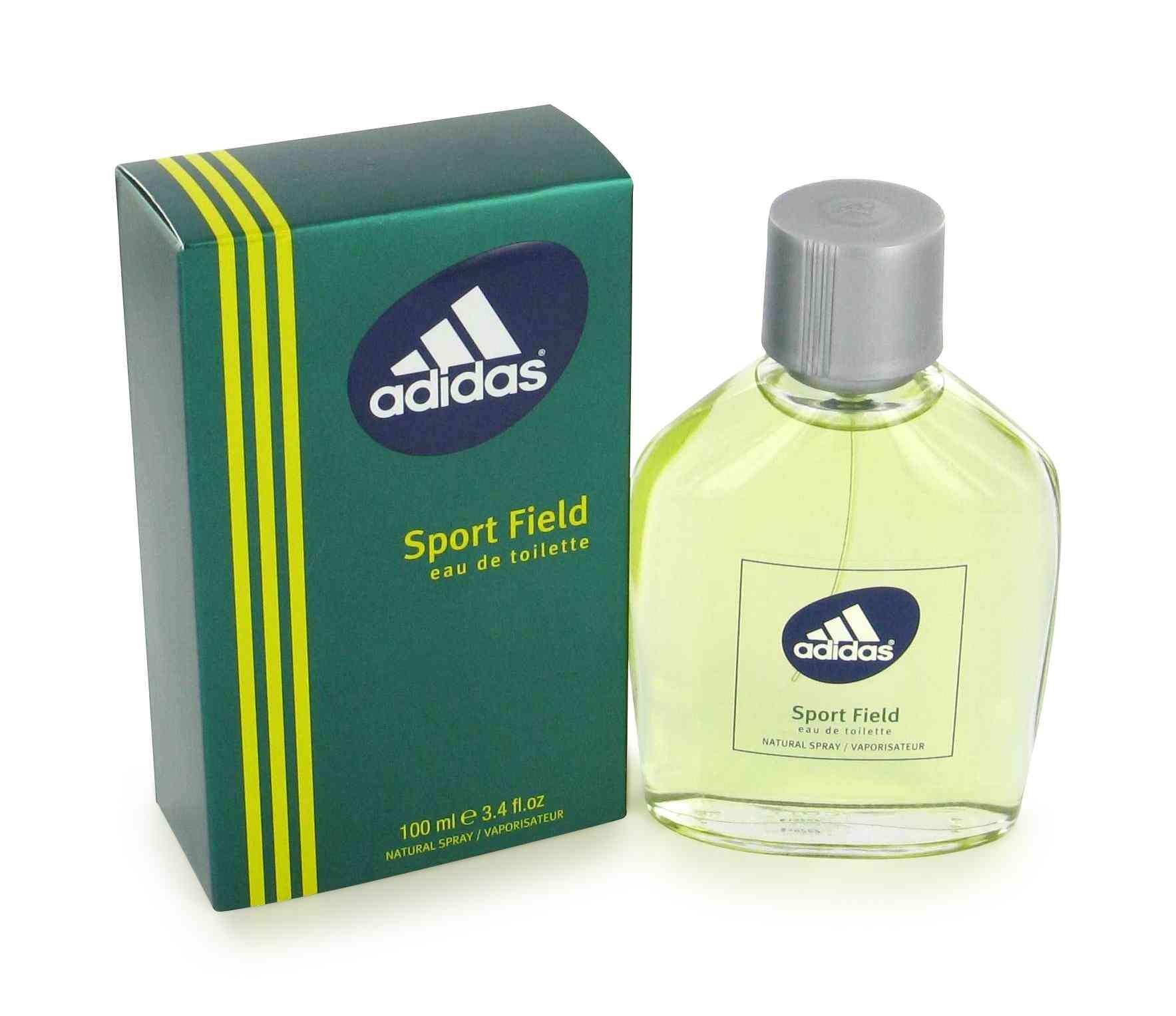 Туалетная вода Adidas Sport Field для мужчин