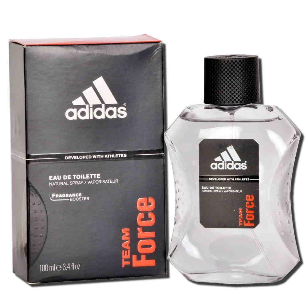 Adidas Team Force аромат для мужчин