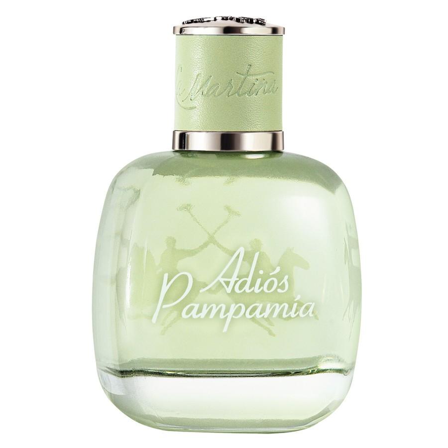 La Martina Adios Pampa Mia Mujer аромат для женщин