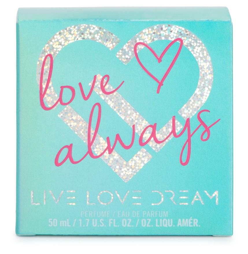 Aeropostale Lld Love Always аромат для женщин