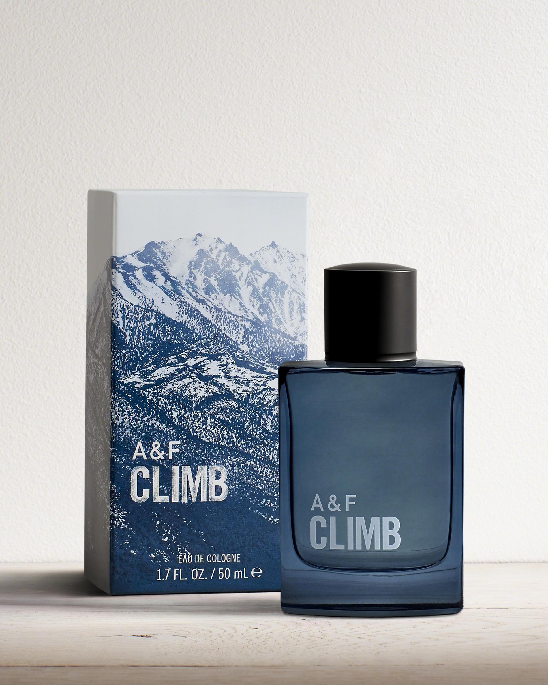 Abercrombie & Fitch A&f Climb аромат для мужчин