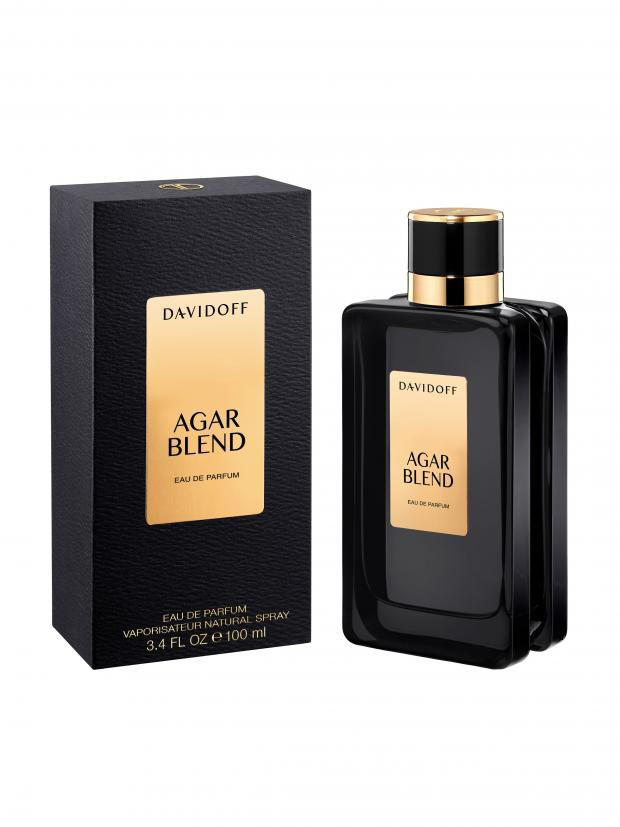 Davidoff Agar Blend аромат для мужчин и женщин