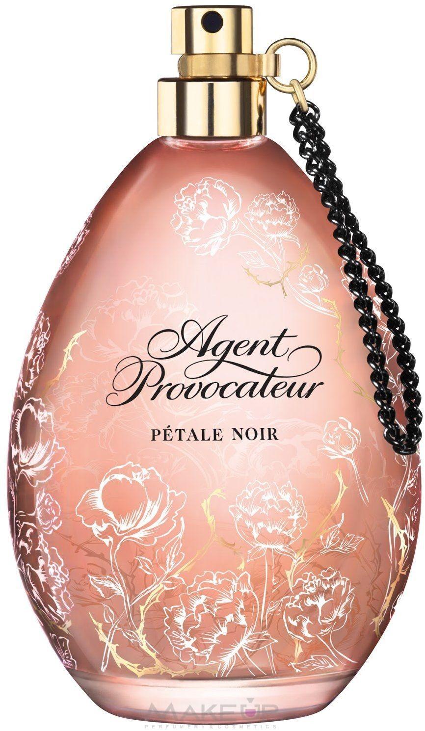 Agent Provocateur Pétale Noir аромат для женщин