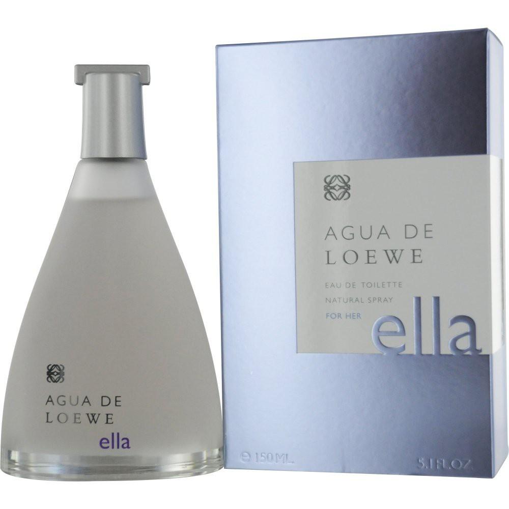 Agua De Loewe Ella аромат для женщин