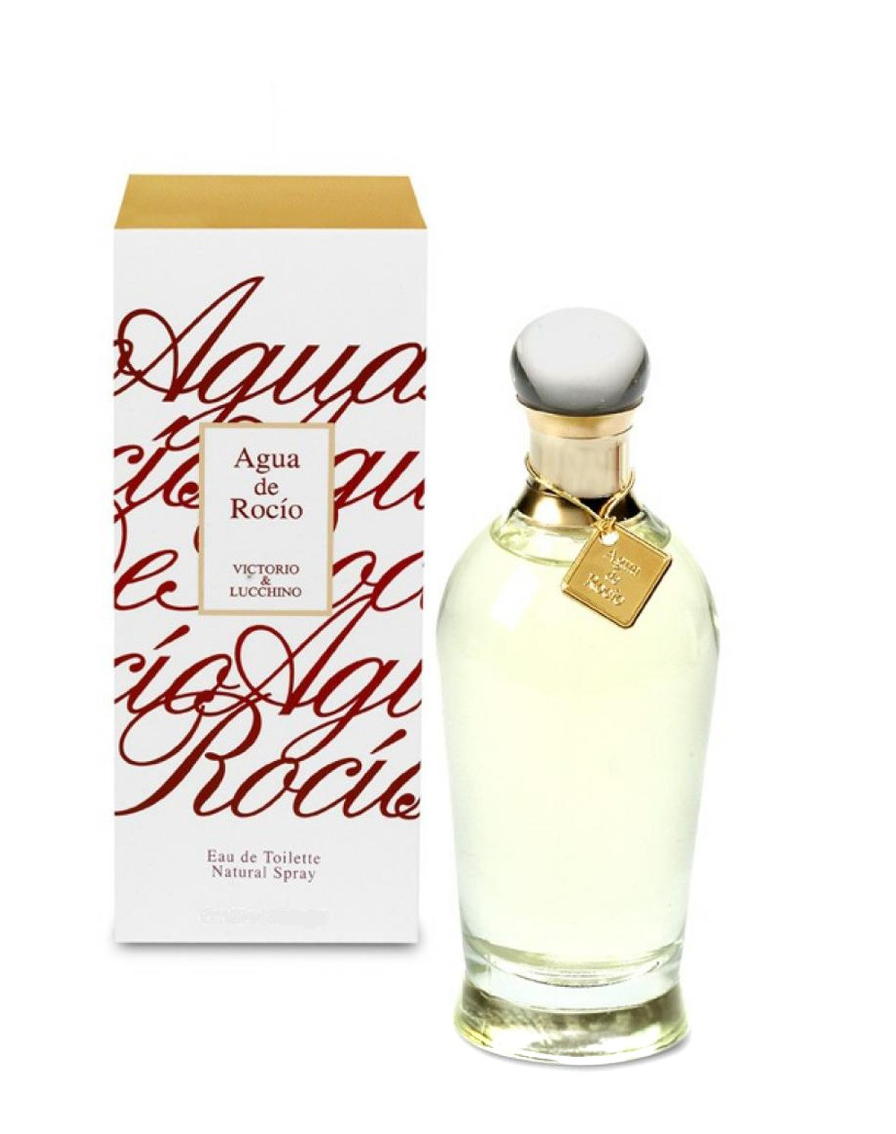Victorio & Lucchino Agua De Rocío аромат для женщин