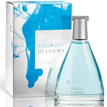 Aguazul De Loewe аромат для мужчин и женщин