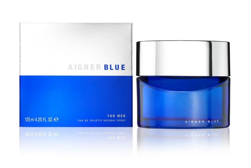 Aigner Blue аромат для мужчин