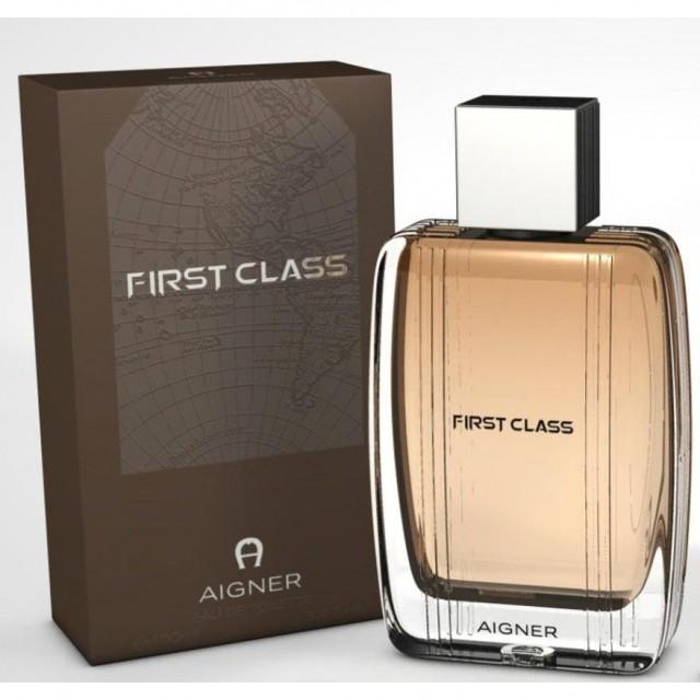 Aigner First Class аромат для мужчин