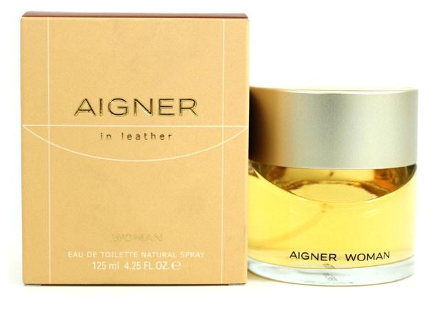 Aigner In Leather Woman аромат для женщин