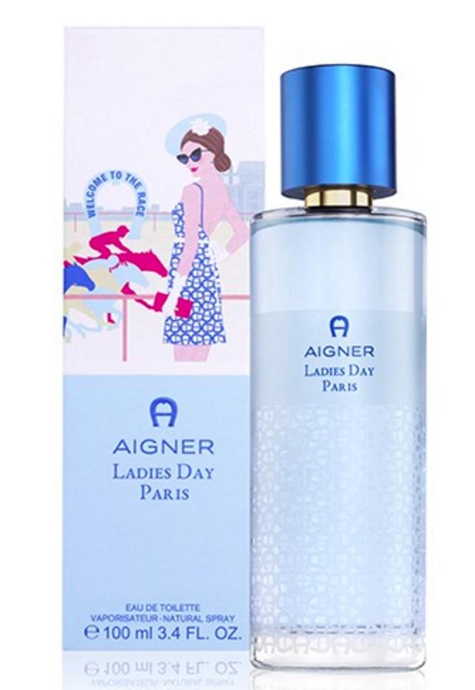 Aigner Ladies Day Paris аромат для женщин