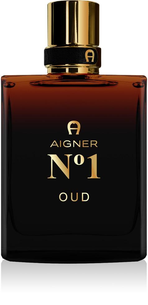 Aigner Nº 1 Oud аромат для мужчин