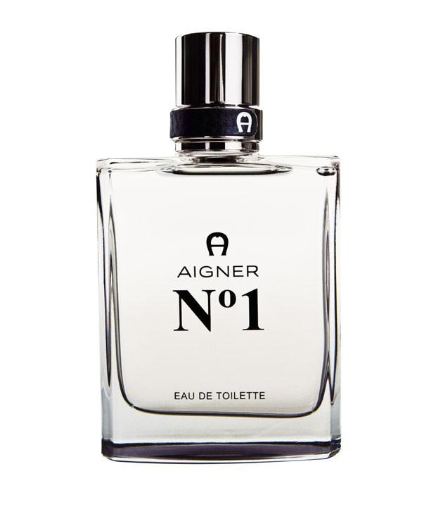 Aigner Nº 1 аромат для мужчин