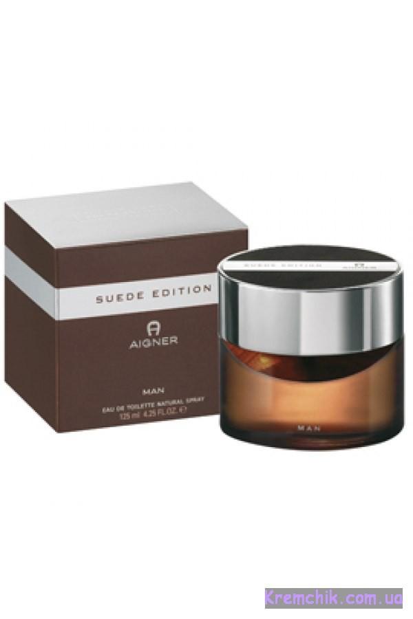 Aigner Suede Edition for Men аромат для мужчин