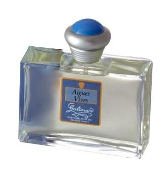 Galimard Aigues Vives аромат для мужчин