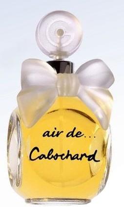 Gres Air De ... Cabochard аромат для женщин