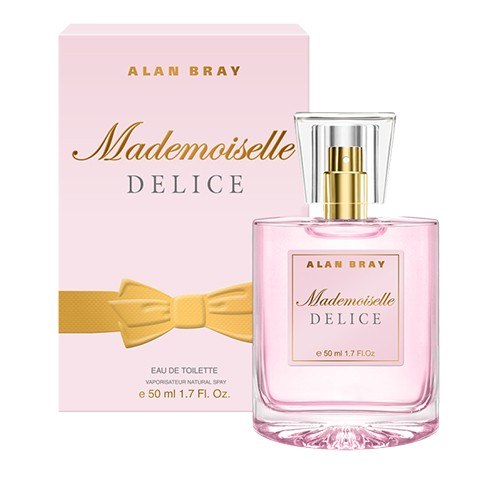 Alan Bray Madmoiselle Delice аромат для женщин