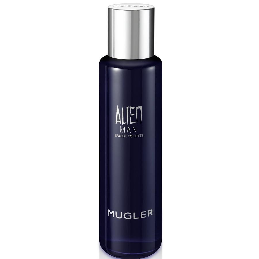 Mugler Alien Man аромат для мужчин