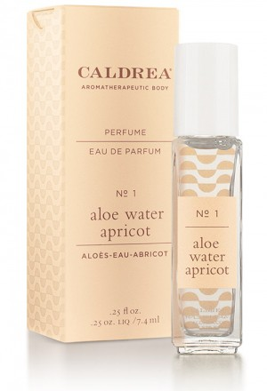 Caldrea Aloe Water Apricot аромат для женщин