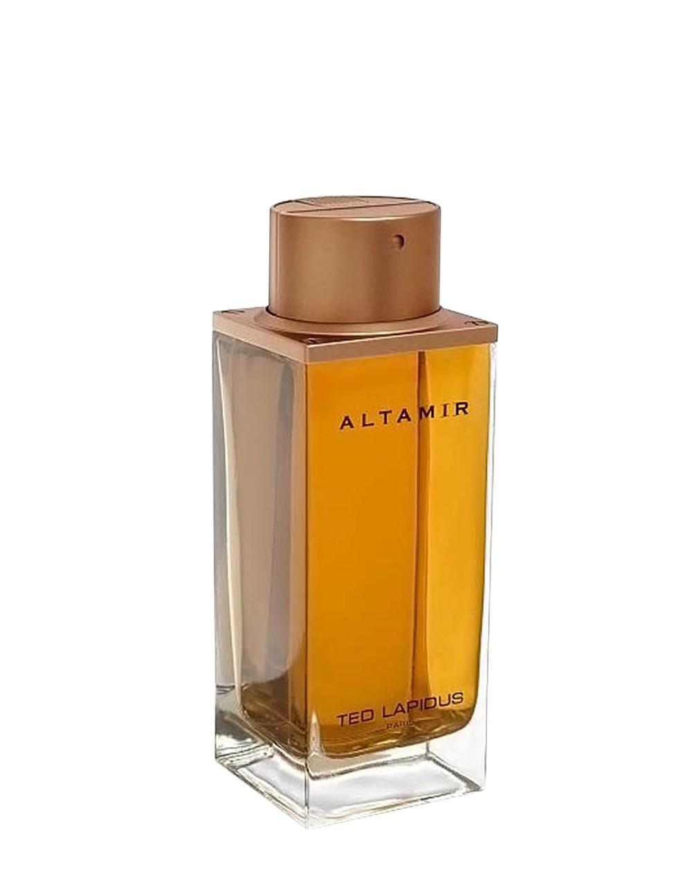 Ted Lapidus Altamir аромат для мужчин