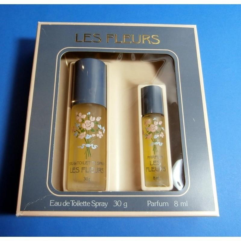 Alyssa Ashley Les Fleurs аромат для женщин