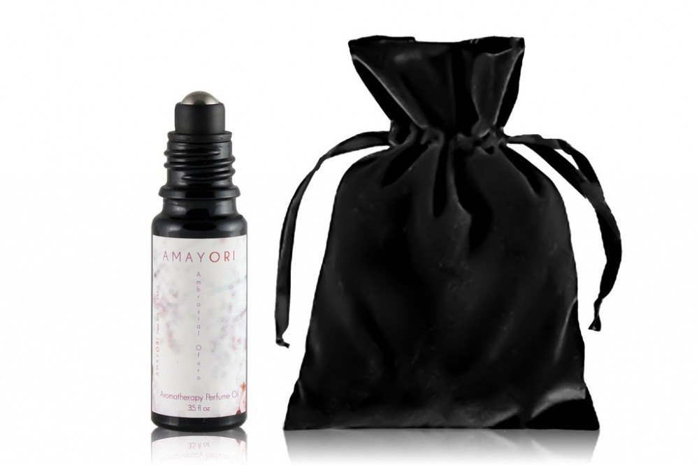 Amayori Ambrosial Ofuro аромат для женщин