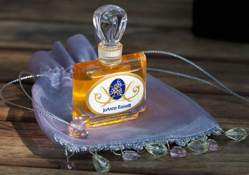 JoAnne Bassett Amazing аромат для мужчин и женщин