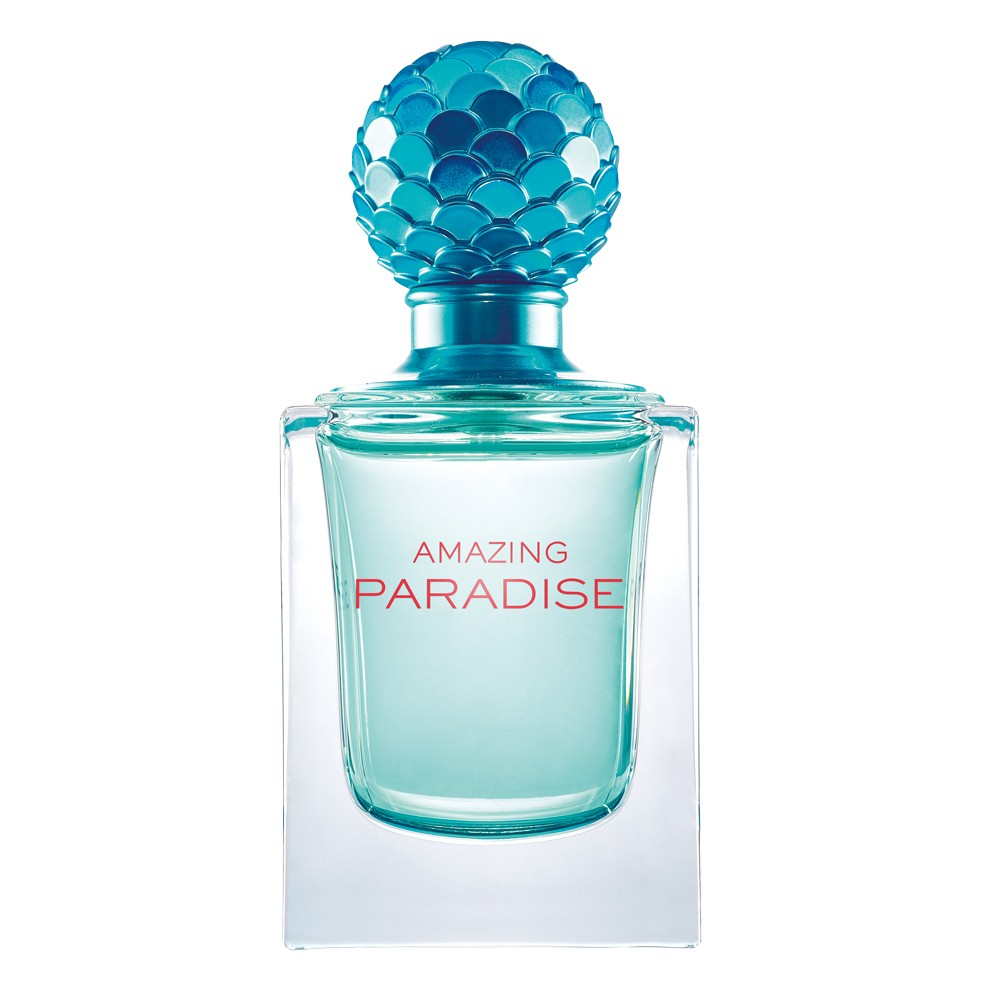 Oriflame Amazing Paradise аромат для женщин