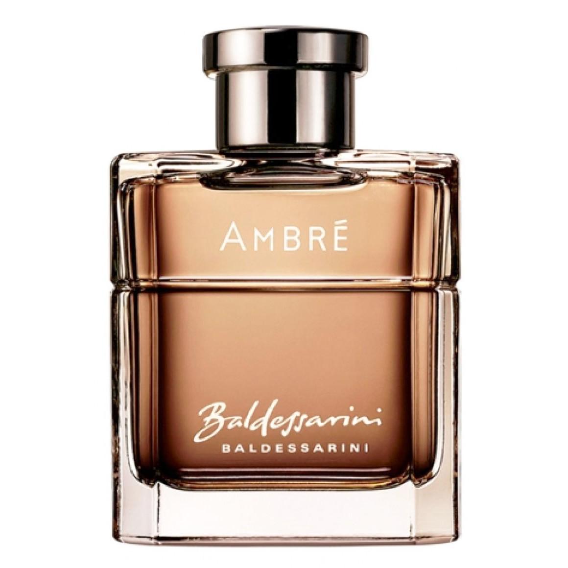 Baldessarini Ambré аромат для мужчин