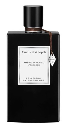 Van Cleef & Arpels Ambre Impérial аромат для мужчин и женщин