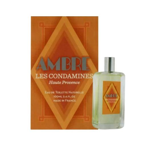 Florame Ambre Les Condamines аромат для женщин