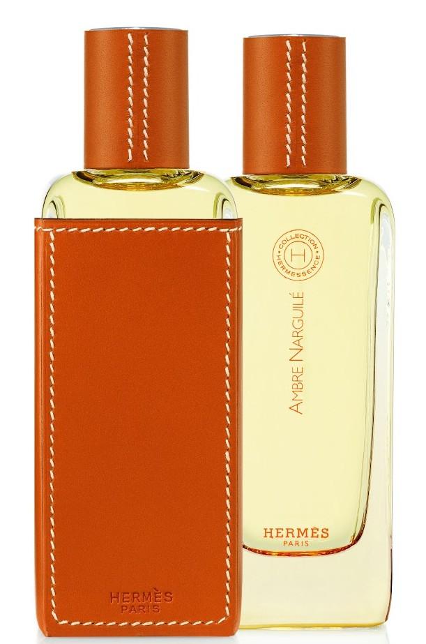 Hermes Ambre Narguilé аромат для мужчин и женщин
