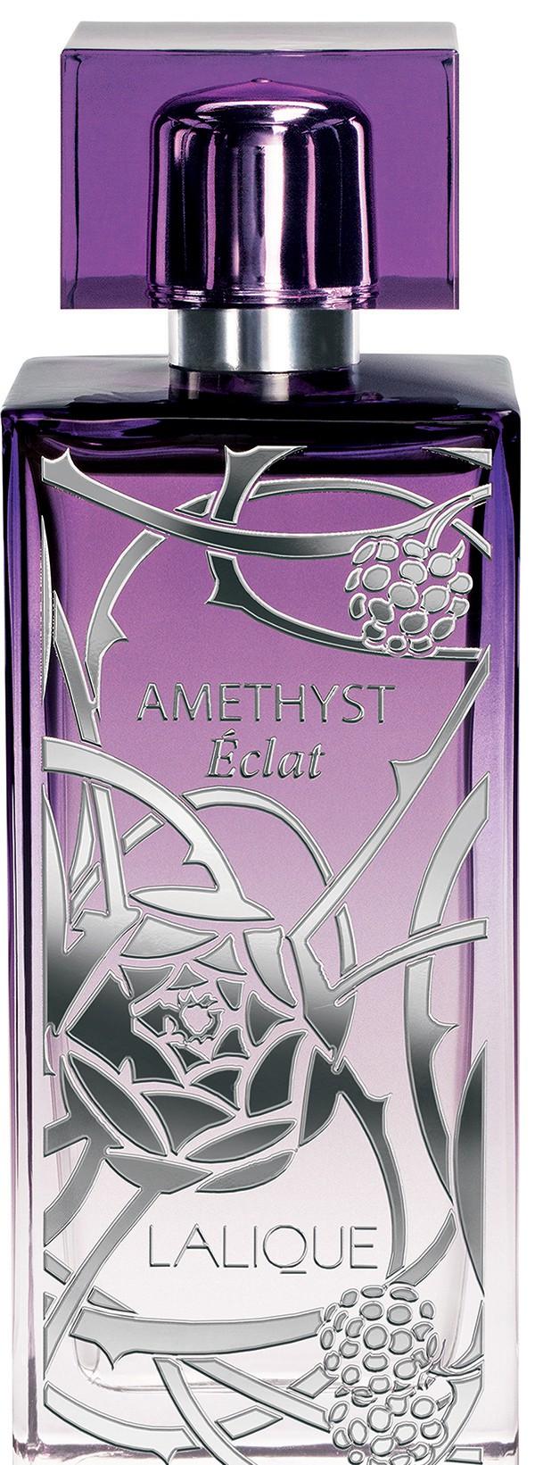 Lalique Amethyst Eclat аромат для женщин