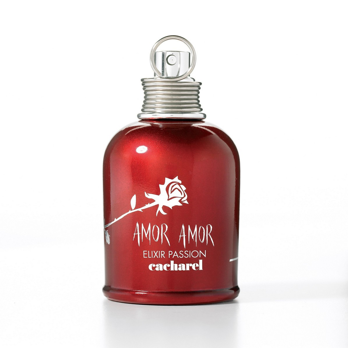 Cacharel Amor Amor Elixir Passion аромат для женщин