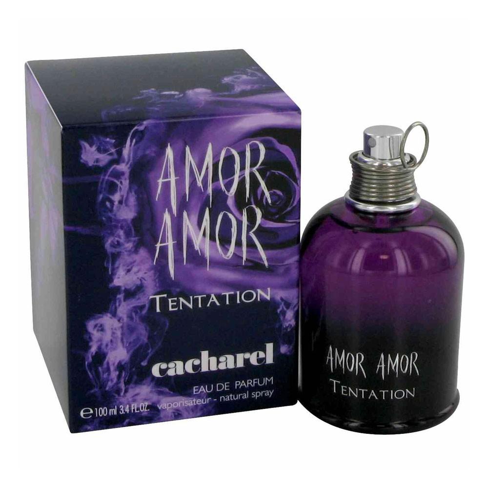 Cacharel Amor Amor Tentation аромат для женщин