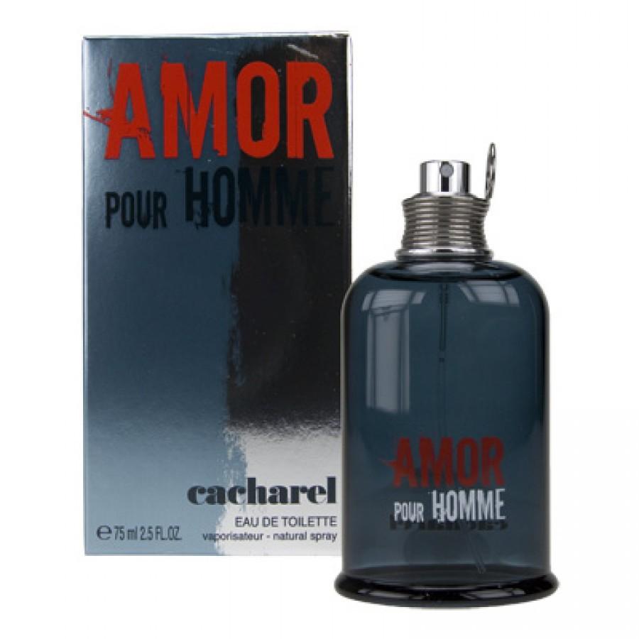 Cacharel Amor pour Homme аромат для мужчин
