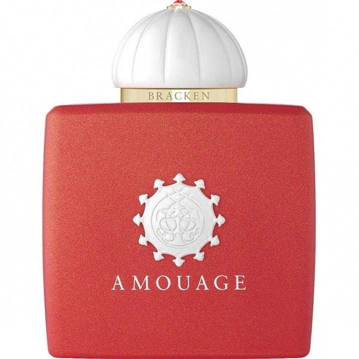 Amouage Bracken Woman аромат для женщин