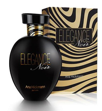 Ana Hickmann Elegance Noir аромат для женщин