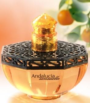 ID Parfums (Isabel Derroisne) Andalucia Sensuelle аромат для женщин