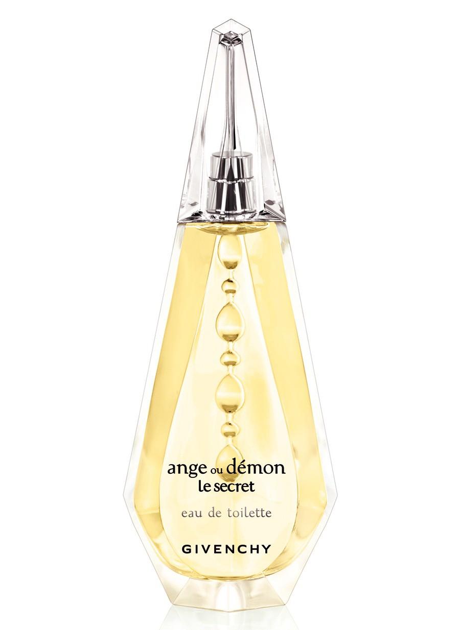 Givenchy Ange Ou Démon Le Secret Eau de Toilette аромат для женщин