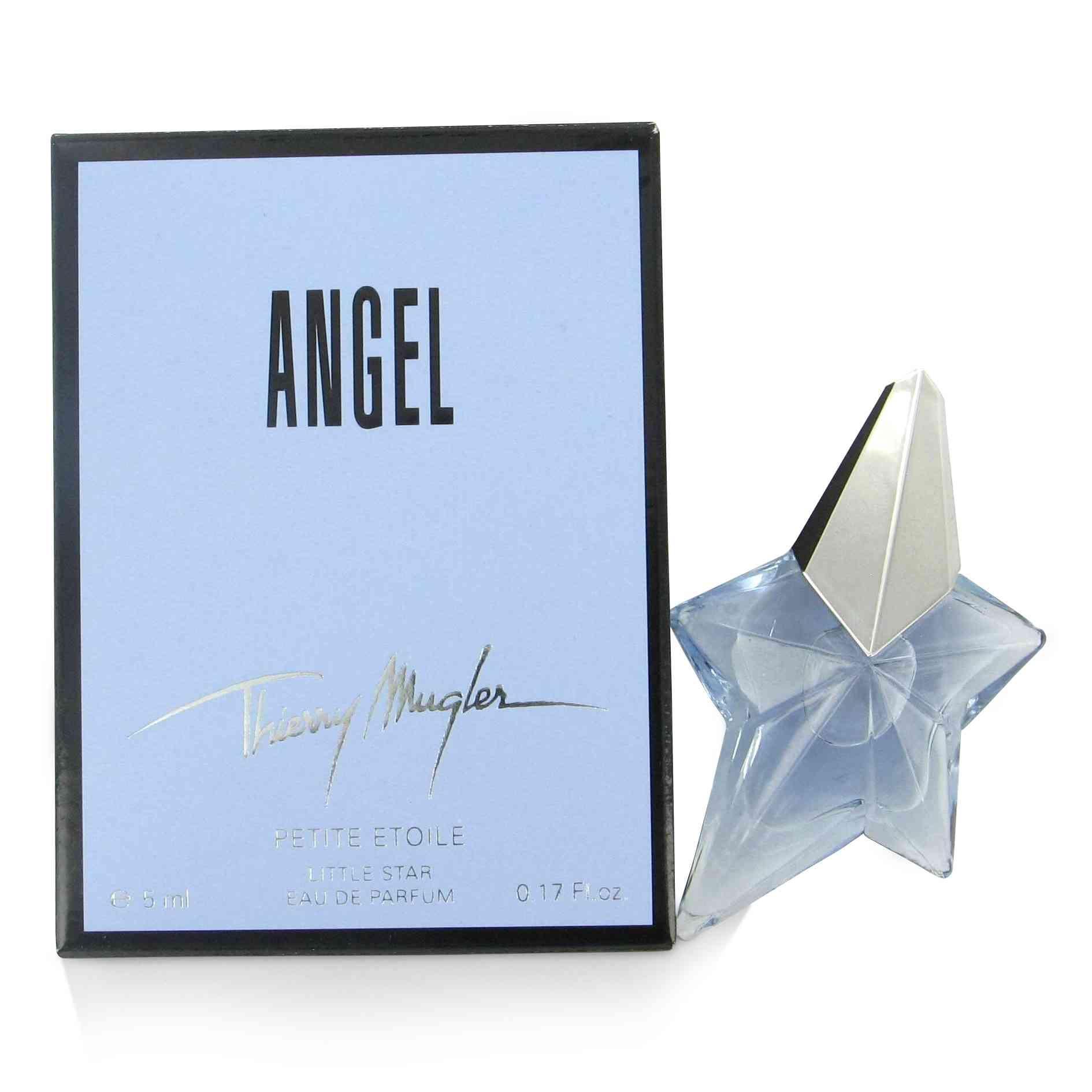 Mugler Angel аромат для женщин