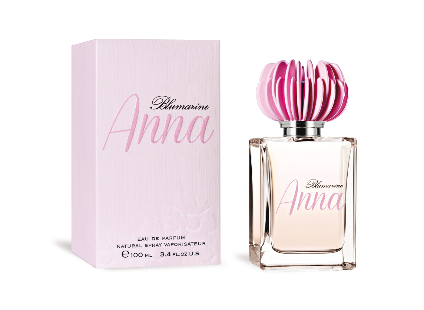 Blumarine Anna аромат для женщин