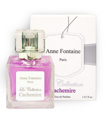 Anne Fontaine La Collection Cachemire аромат для женщин